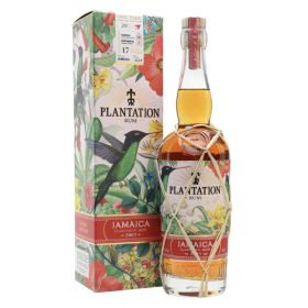 Jamaica Rum 2003 17 Years Old – Plantation Rum Vintage Collection