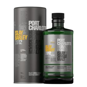 Port Charlotte 2012 Islay Barley - Heavily Peated