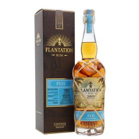 Fiji Rum 2009 9 Years Old – Plantation Rum Vintage Collection