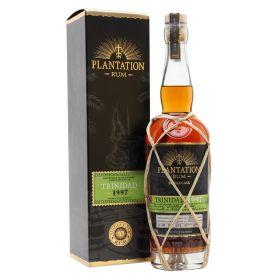 Trinidad 1997 21 Years Old Kilchoman Finish – Plantation Rum Single Cask