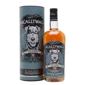 Scallywag 10 Years Old