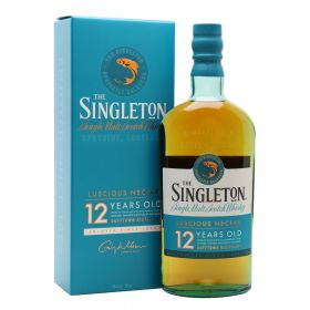 Singleton of Dufftown 12 Years Old