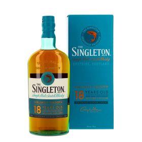 Singleton of Dutttown 18 Years Old