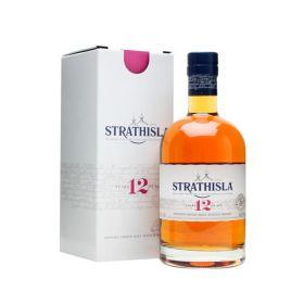 Strathisla 12 Years Old