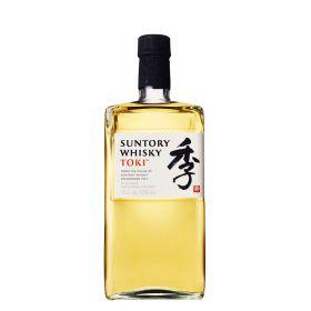 Toki Japanese Blended Whisky