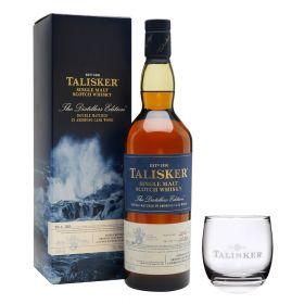 Talisker 10 Years Old + bicchiere Talisker
