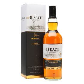 The Ileach Peated Islay Malt Cask Strength
