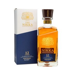 the-nikka-12-years-old