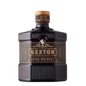 The Sexton Irish Single Malt