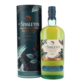 The Singleton of Glen Ord 18 Years Old (Special Release 2019)