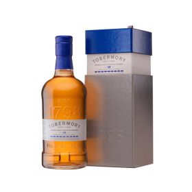 Tobermory 18 Years Old