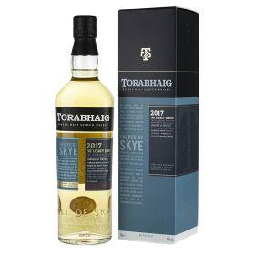Torabhaig Legacy 2017