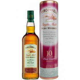 Tyrconnell 10 Years Old Port Cask