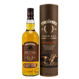 The Tyrconnell 15 Years Old Madeira Cask Finish