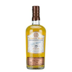 Ledaig 25 Years Old - Valinch & Mallet