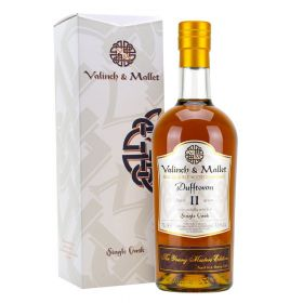 Dufftown 2008 - 11 Years Old (Valinch & Mallet)