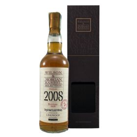 Linkwood 12 Years Old 2008 – Wilson & Morgan