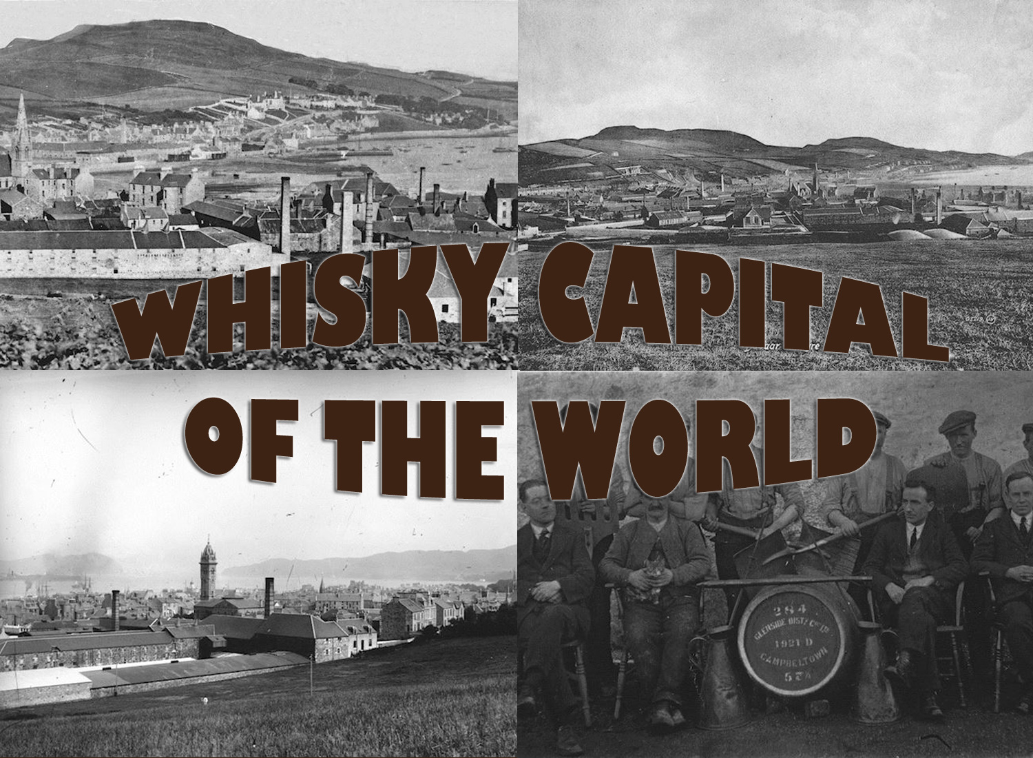 whisky capital