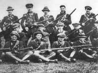 Seán Hogan's (NO. 2) Flying Column, 3rd Tipperary Brigade, IRA