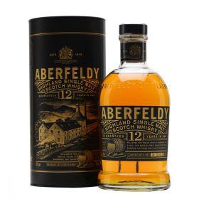 Aberfeldy 12 Years Old