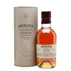 'Aberlour A'bunadh batch #63