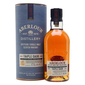Aberlour Triple Cask
