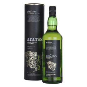 AnCnoc Rùdhan - Peaty Collection