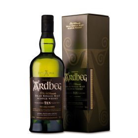 Ardbeg 10 Years Old Cofanetto Escape