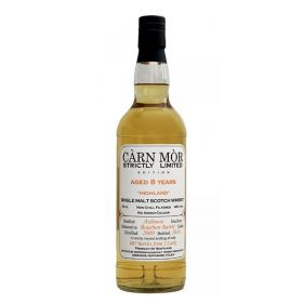 Ardmore 8 Years Old – Càrn Mòr Strictly Limited