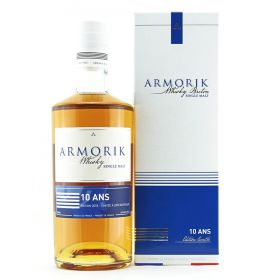 Armorik 10 Years Old – Limited Edition
