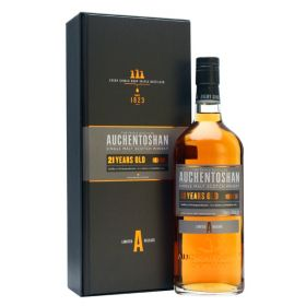 Auchentonshan 21 Years Old
