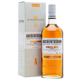 Auchentonshan Virgin Oak - Batch #2