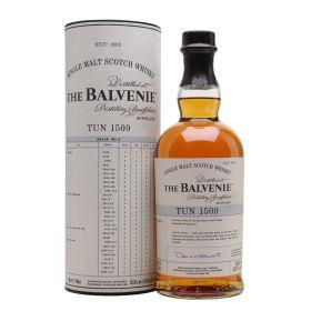 Balvenine Tun 1509 Batch #4