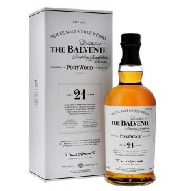 Balvenie 21 Years Old PortWood Finish
