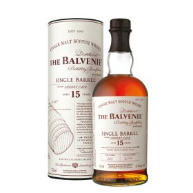 Balvenie 15 Years Old Single Barrel