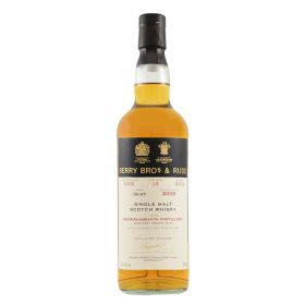Bunnahabhain 2003 15 Years Old – Berry Bros & Rudd