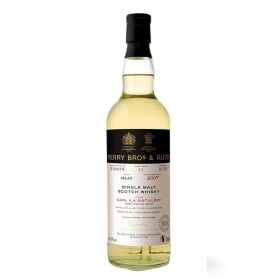 Caol Ila 2007 11 Years Old – Berry Bros & Rudd