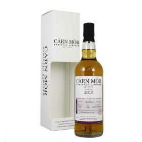Ben Nevis 4 Years Old – Càrn Mòr Strictly Limited