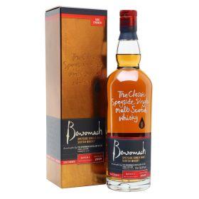Benromach Cask Strength 2009 – Batch #1