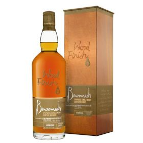 Benromach 2005 Hermitage Wood Finish