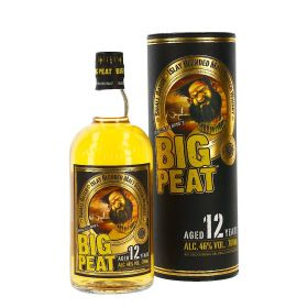 Big Peat 12 Years Old