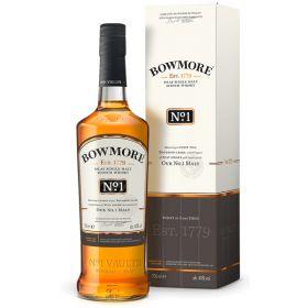 Bowmore N.1