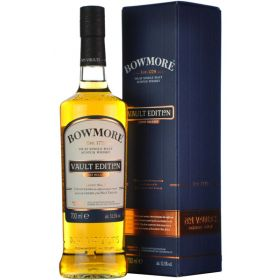 Bowmore Vault Edition 1st Release