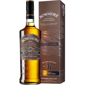 Bowmore White Sands 17 Years Old