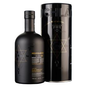 Bruichladdich Black Art 5.1 – 24 Years Old