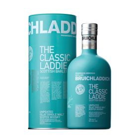 Bruichladdich Scottish Barley Classic Laddie