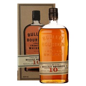 Bulleit Bourbon 10 Years Old Kentucky Straight Whiskey