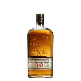 Bulleit Bourbon 10 Years Old Kentucky Straight Whiskey