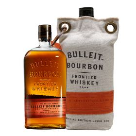Bulleit Bourbon - Lewis Bag