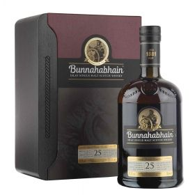 Bunnahabhain 25 Years Old